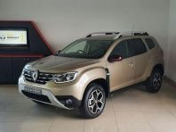 New Renault Duster 1.5dCi TechRoad for sale in Strand, Western Cape