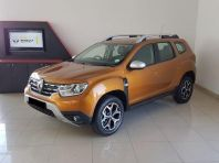New Renault Duster 1.5dCi Prestige for sale in Strand, Western Cape