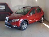 New Renault Sandero 66kW turbo Stepway Expression for sale in Strand, Western Cape