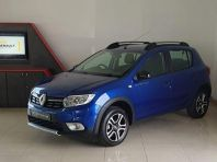 New Renault Sandero 66kW turbo Stepway Plus for sale in Strand, Western Cape