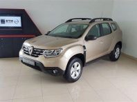 New Renault Duster 1.5dCi Dynamique 4WD for sale in Strand, Western Cape